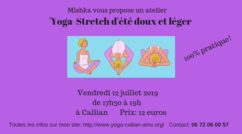 Copie de yoga stretching fondamental