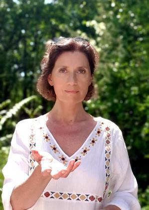 Mishka portrait mai 2020